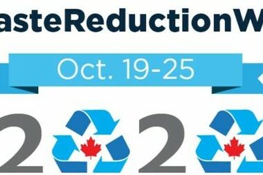 #wastereductionweek
