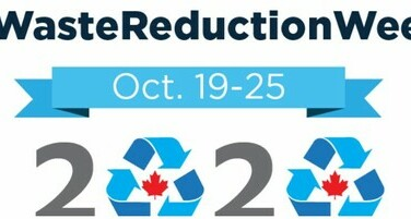 #wastereductionweek