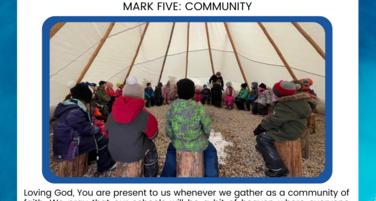 Mark 5: Community