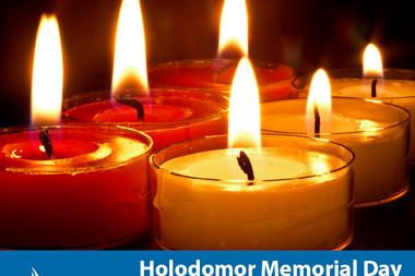 Holodomor Memorial Day in Schools