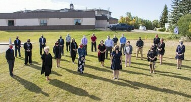 October is National Principals' Month