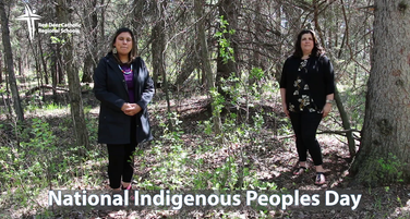 First Nations, Métis, and Inuit
