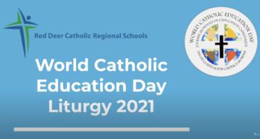 World Catholic Education Day Liturgy