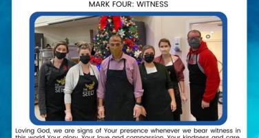 Mark 4: Witness