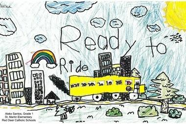 School Bus Safety Week